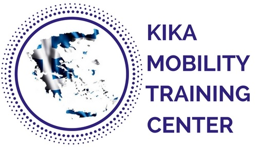 Kika Mobility Training Center Logo