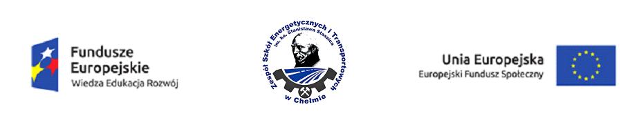 logo chełm i power